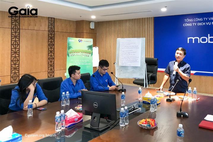 ng Nguyễn Đắc Dũng- Giám đốc MibiFone chia sẻ