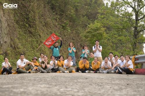 Một ngày trải nghiệm thiên nhiên tuyệt vời cùng đội ngũ Gaia
