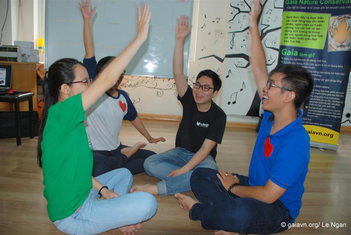 Bài tập nhóm